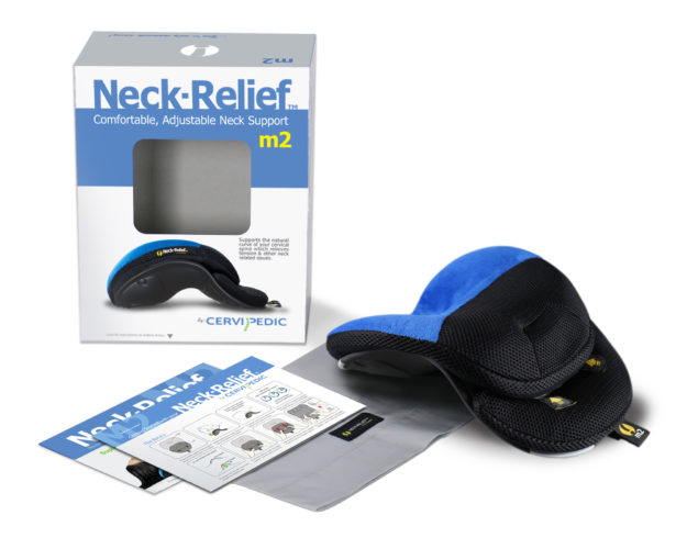 Neck-Relief M2-Single Box Pkg 1